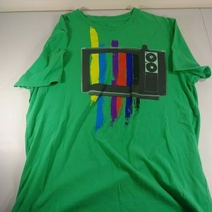 TV Television American Eagle Outfitters AE Vintage